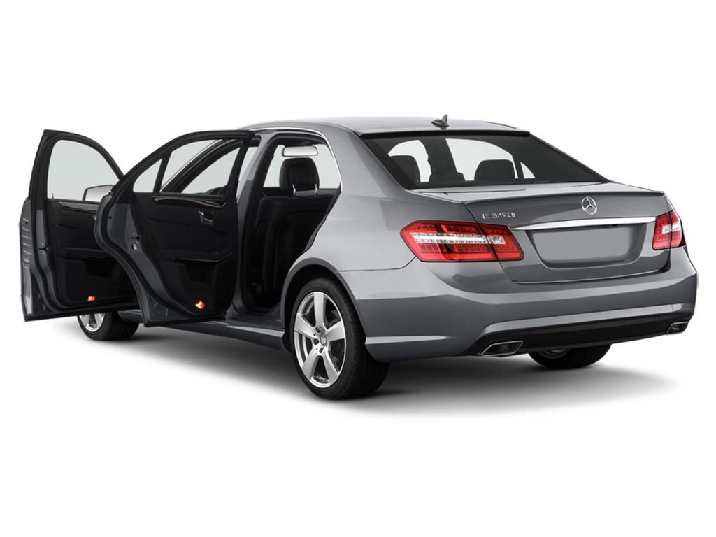 سيارة مرسيدس اي كلاس 2012