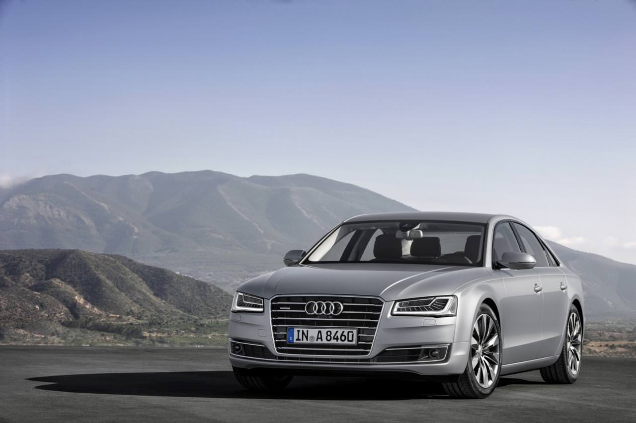 Kekurangan Audi A8 2014 Harga