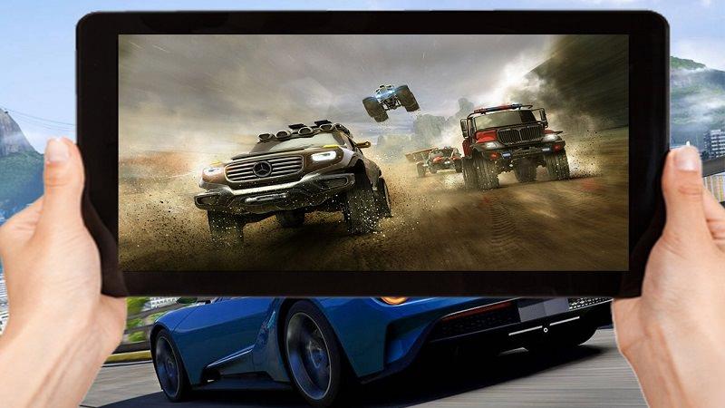 أفضل 5 ألعاب سيارات للهواتف الذكية بنظام اندرويد
