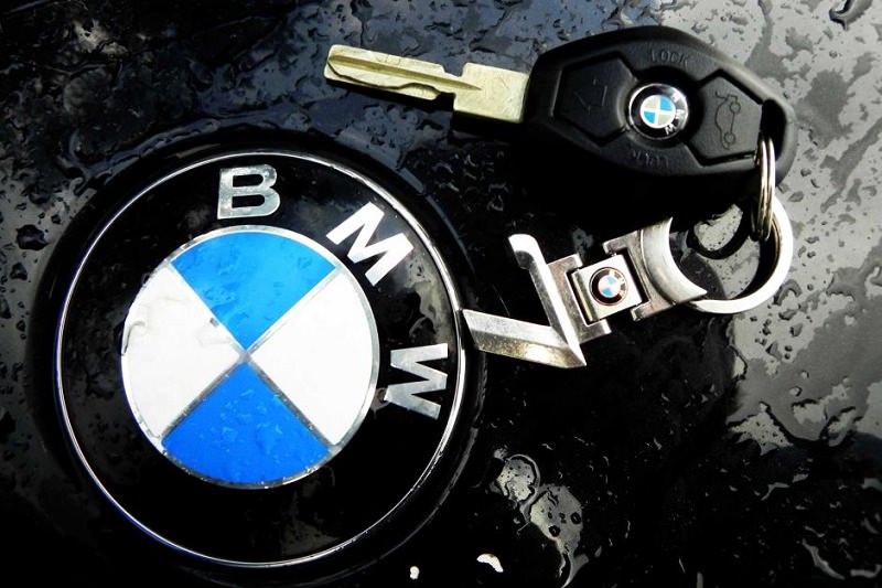 1000 Images About Bmw Logo On Pinterest: بي ام دبليو... القوة والأناقة والتكنولوجيا