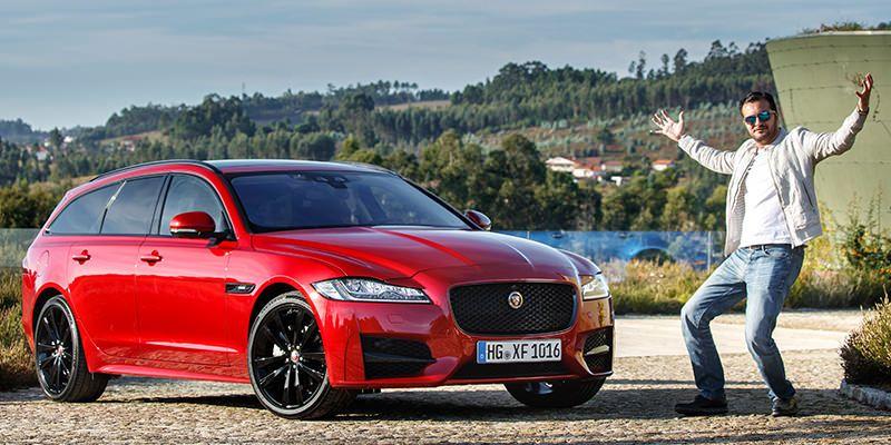 Jaguar-Arabgt