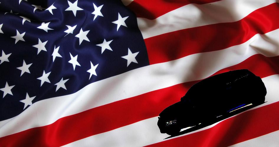 شركة السيارات بي ام دبليو في أمريكا
