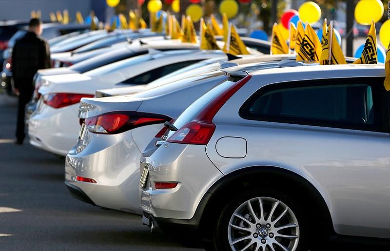 سيارات مستعملة للبيع بسعر رخيص