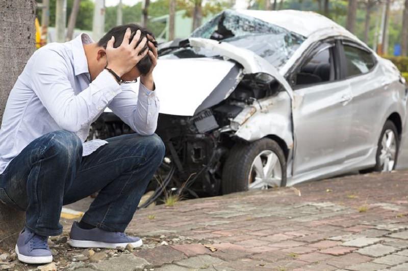 الحوادث