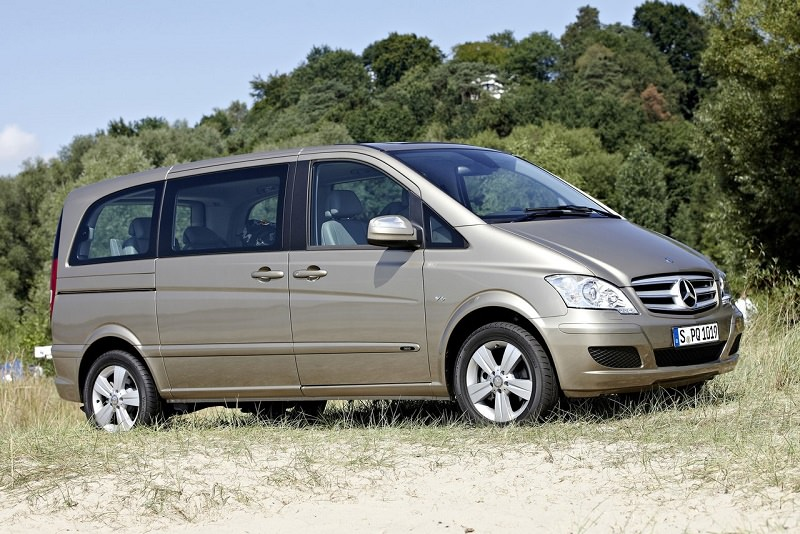تصنيف السيارات - فئة ميني فان