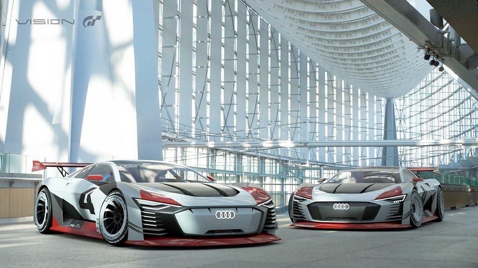 سيارات اودي