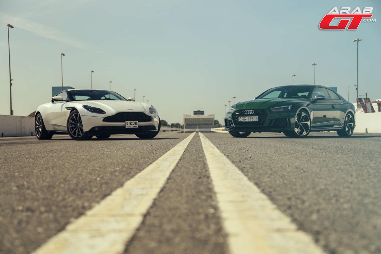 سيارات رياضية جديدة
