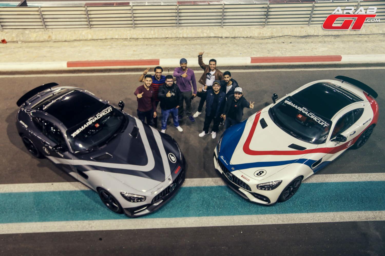 سيارات AMG
