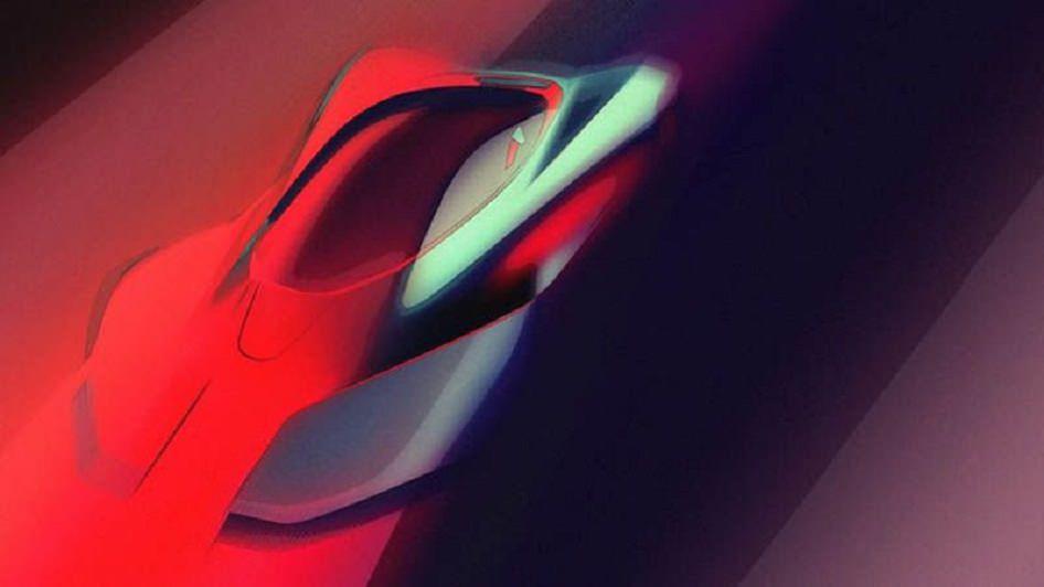 سيارة بينينفارينا PF0