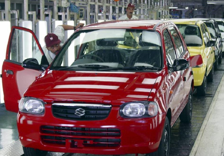 شركة السيارات اليابانية