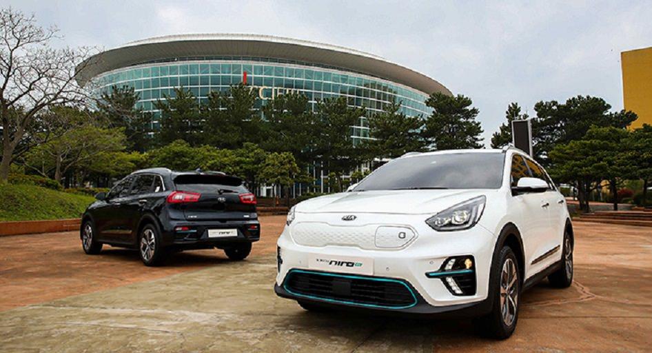 سيارات كيا 2019