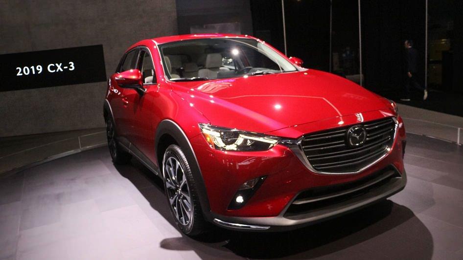 سيارة-مازدا-CX-3-2019