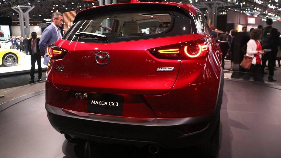 سيارة-مازدا-CX-3