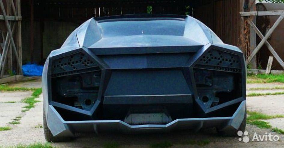 ميتسوبيشي GTO