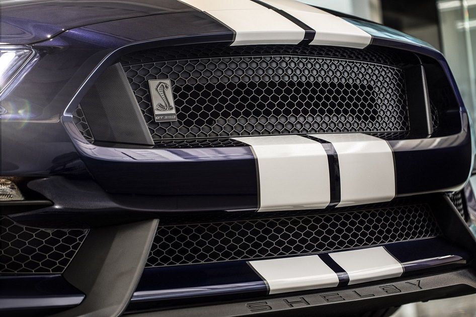 سيارة شيلبي 2019