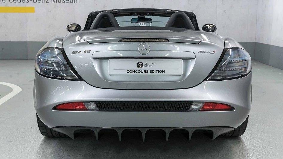 سيارة SLR