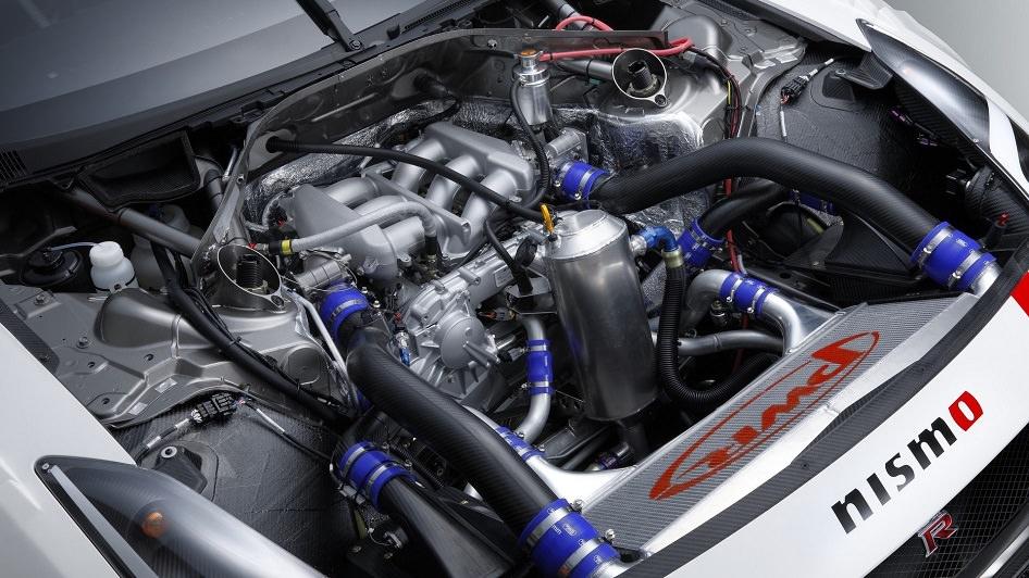 محرك جي تي ار نيسمو