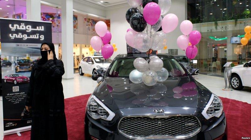 بيع سيارات سعودية