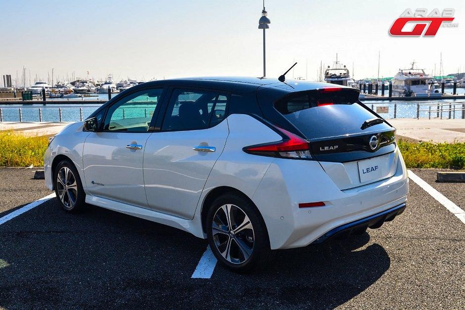 سيارة-ليف-جديدة