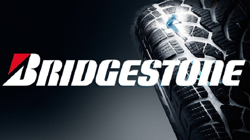 اطارات بريدجستون