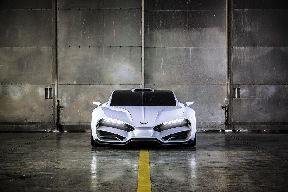 سيارة ميلان ريد