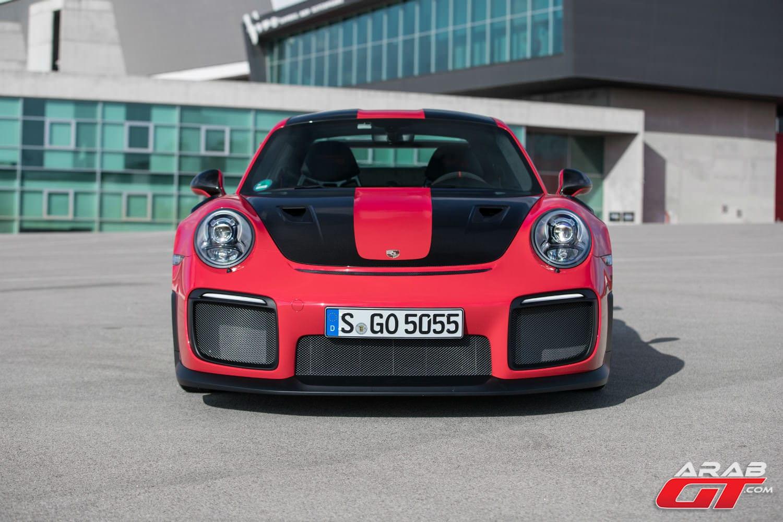 صور PORSCHE 911 GT2 RS