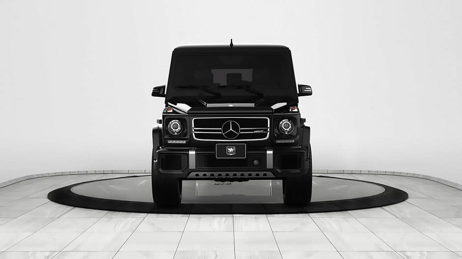 armored-mercedes-G63