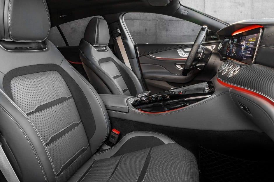 الكشف أرخص سيارة Mercedes Door 2019