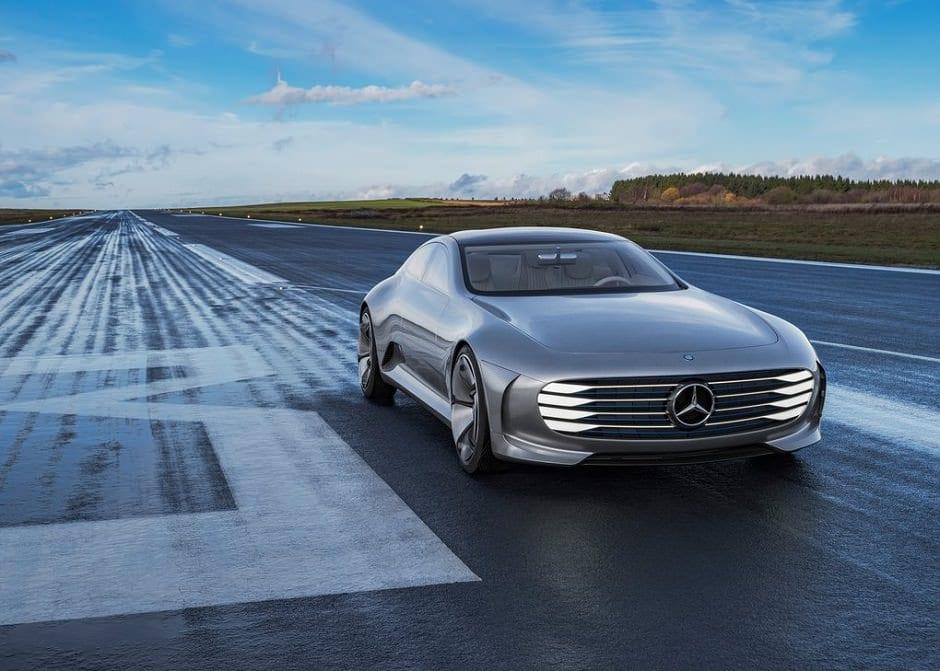 2020 Mercedes