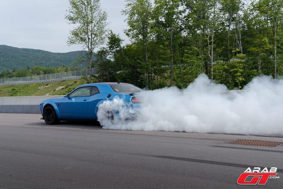 Challenger-SRT-Hellcat-Redeye