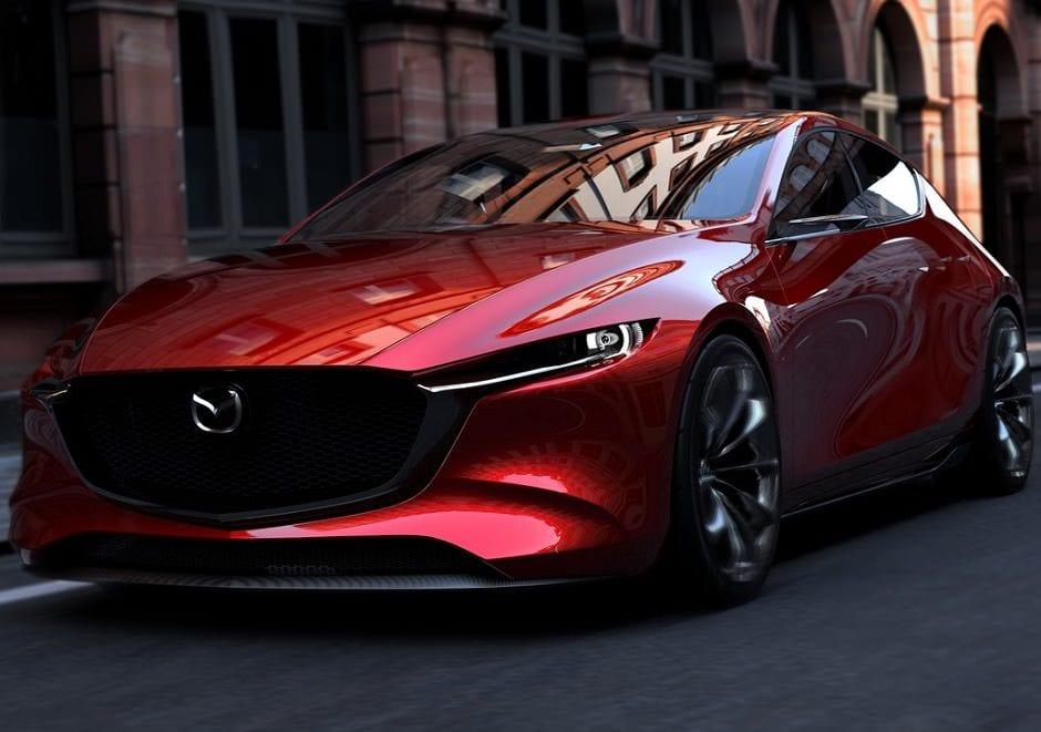 Mazda-Kai