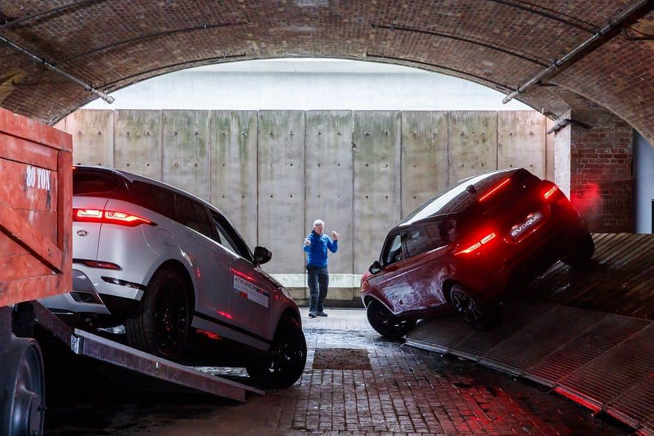 سيارة ايفوك 2020