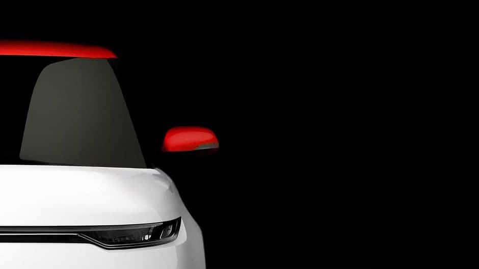 سيارة سول 2020