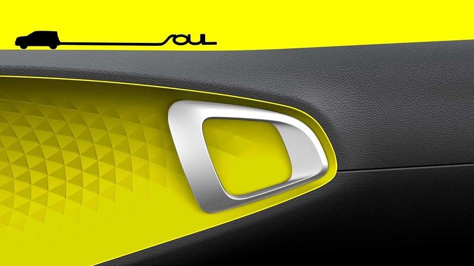 سيارة كيا سول 2020