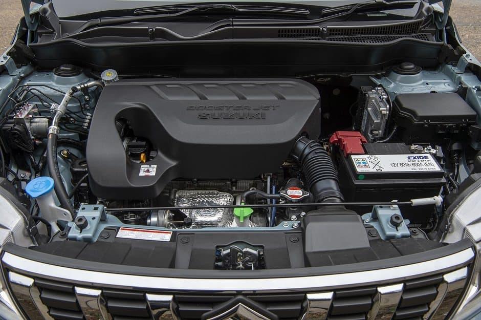 محرك سوزوكي فيتارا 2019