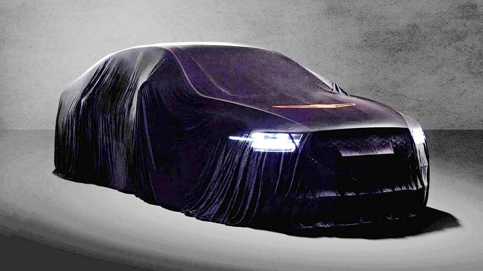 جينيسيس G90 2020 المحدثة القادمة تحمسنا بشكل رسمي