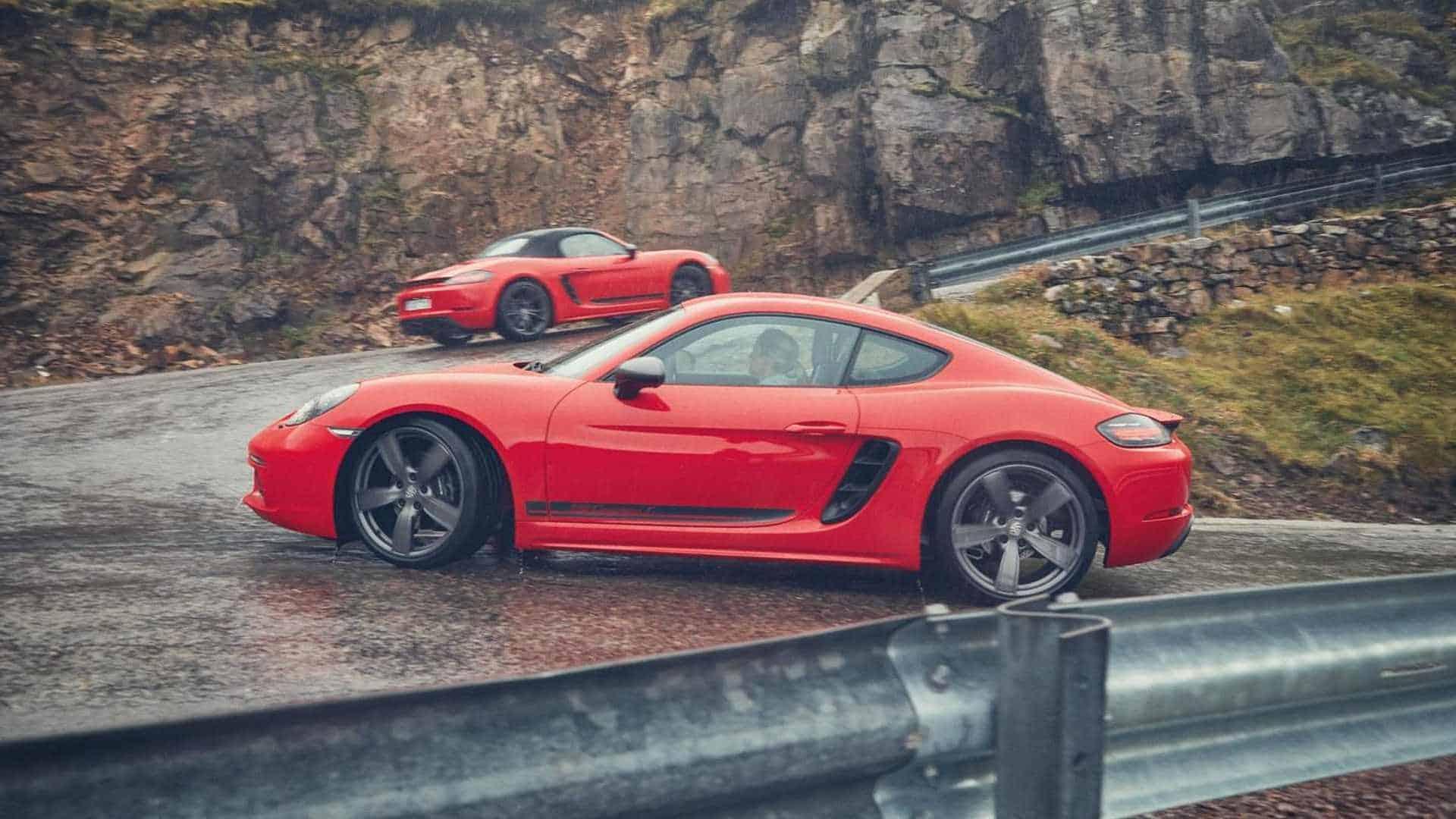 سيارات 2019 من بورش