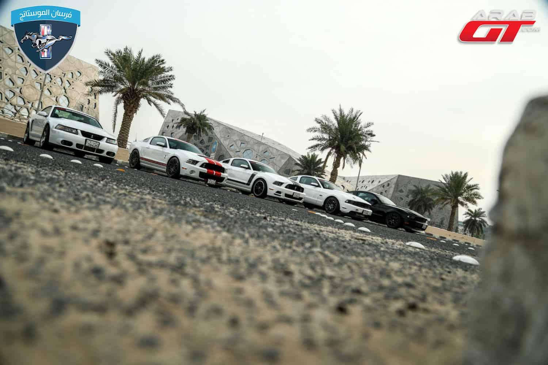 سيارات موستنج الكويت
