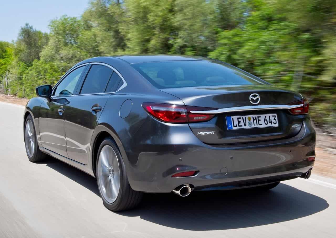 Kelebihan Kekurangan Mazda X6 Tangguh
