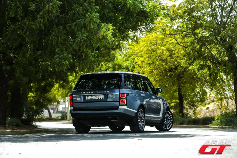 2019 Range Rover Vogue