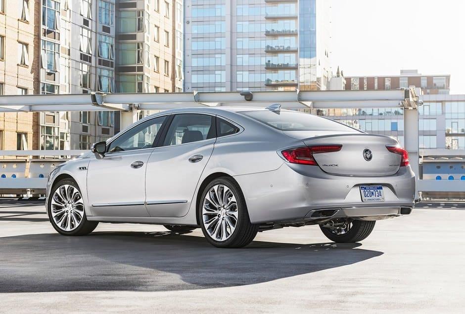 Buick-LaCrosse