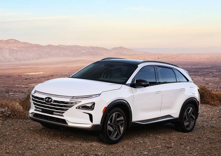 Hyundai-Nexo-2019