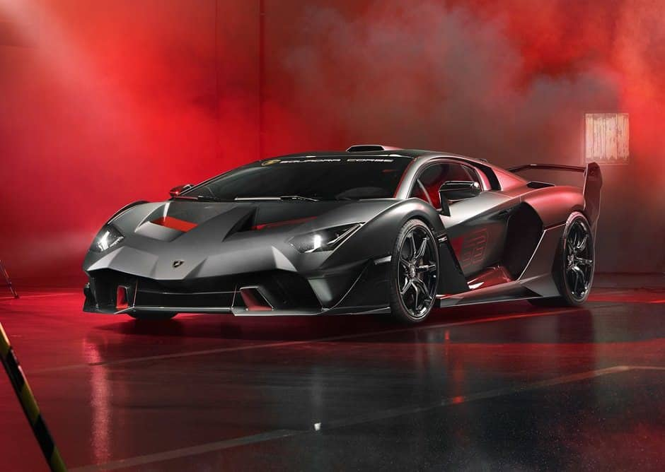 Lamborghini-SC18