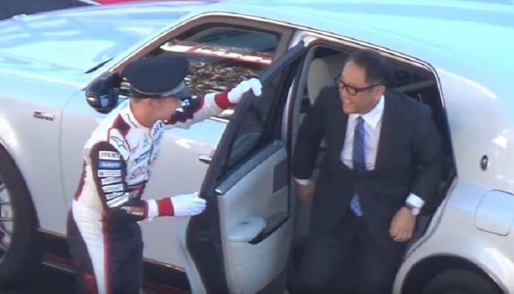 افخم سيارات تويوتا
