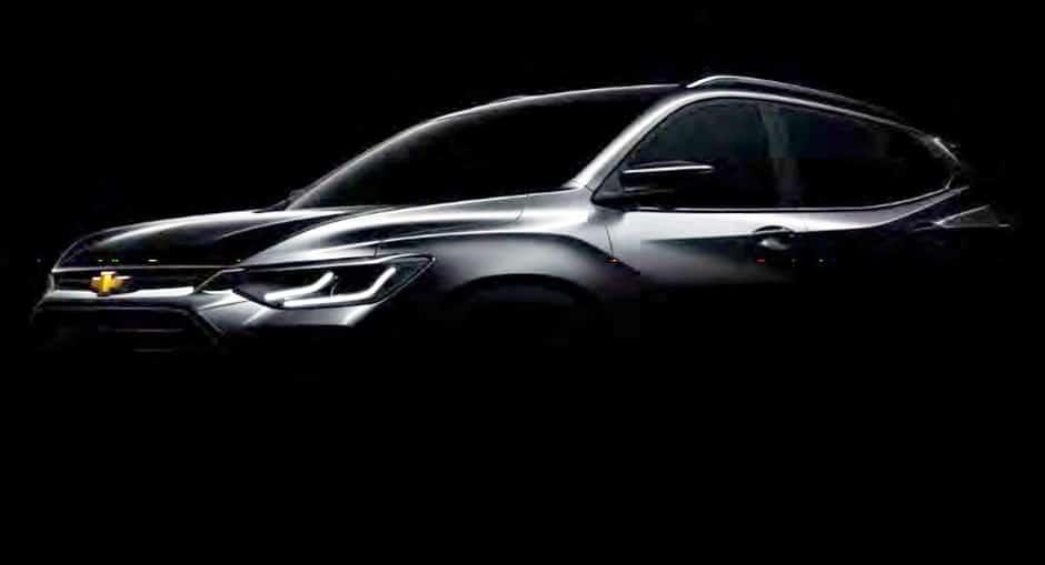 سيارة شيفروليه-تراكس-2020