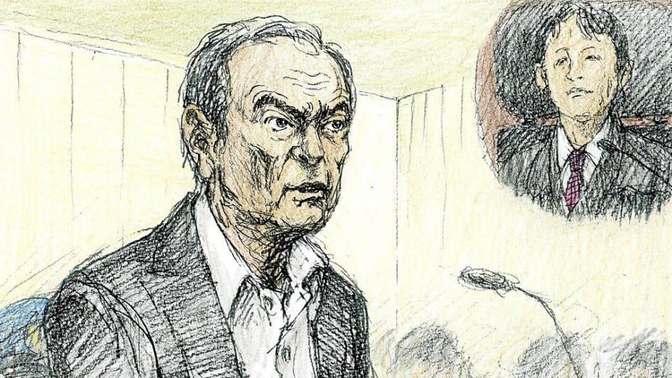 قضية كارلوس غصن