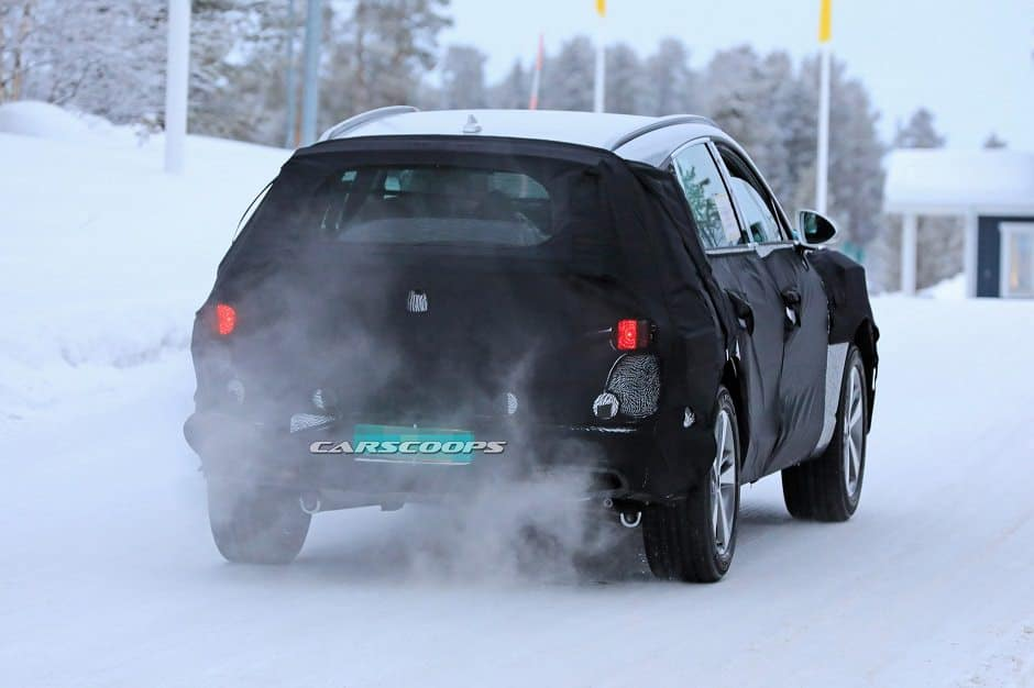 genesis-SUV