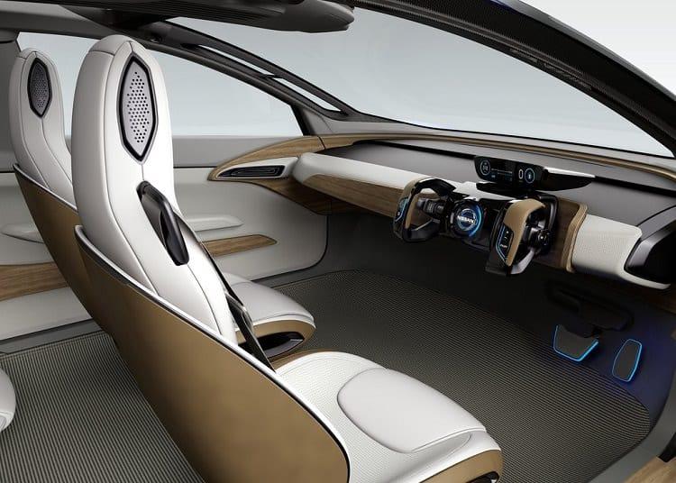 سيارة نيسان جوك 2020 الجديدة كليا ستبقى محتفظة بشكلها الغير تقليدي Arabgt
