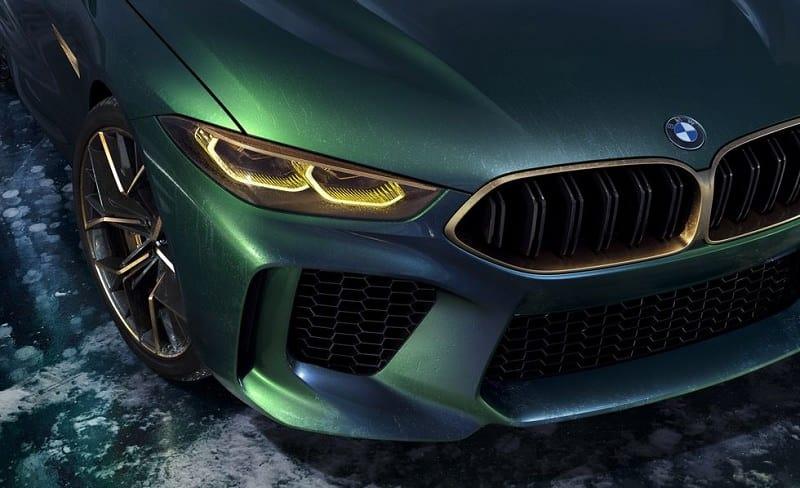 سيارات بي إم دبليو 2020