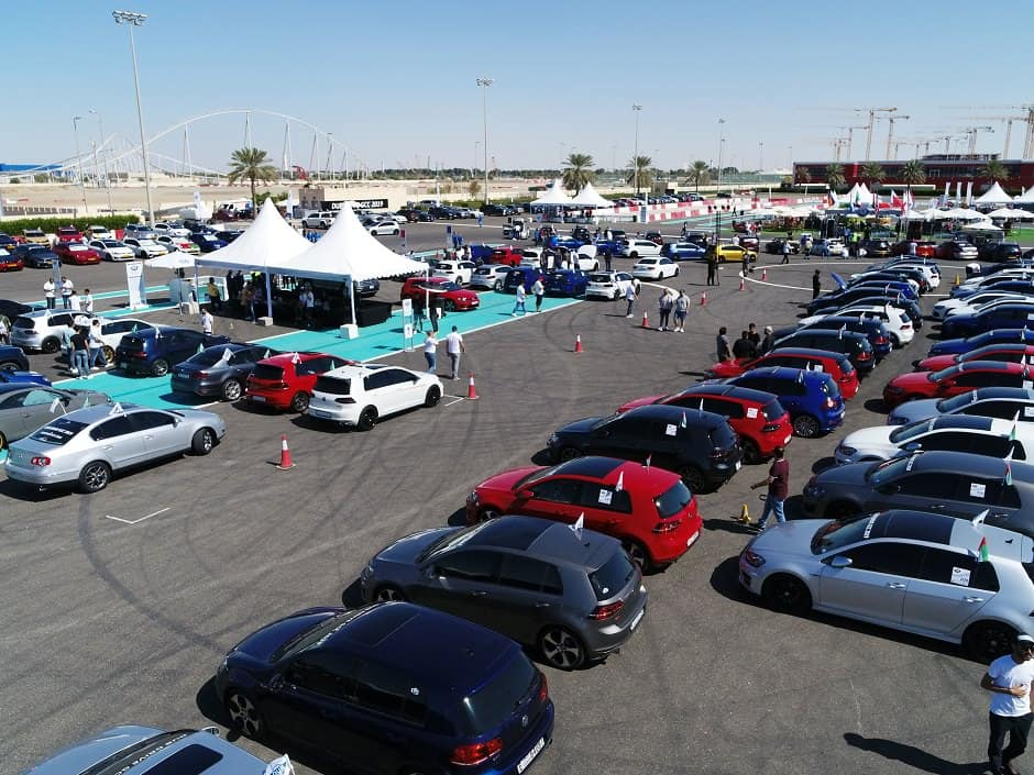 سيارات جولف GTI